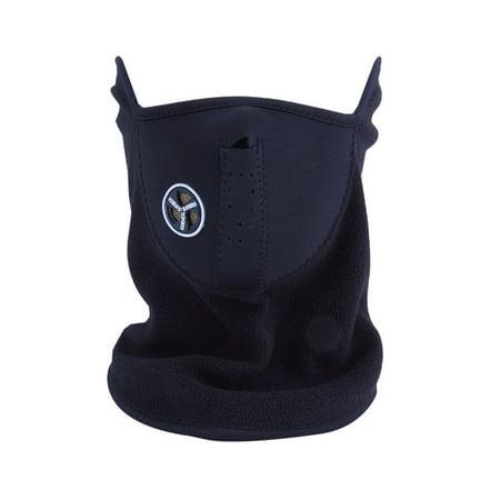 Heavy Duty Face Wind Mask