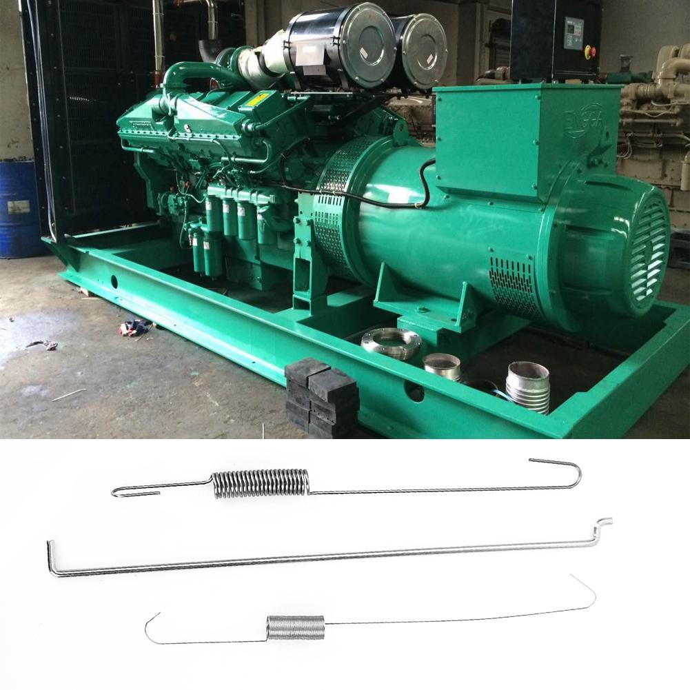 Metal Rust-resistant Wear-resistant Generator Parts Governor Rod Throttle Return