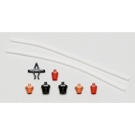 Bleeding Brakes Master Cylinder - Wilwood Master Cylinder Bleeding kit
