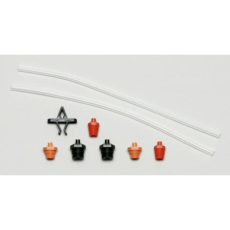 Wilwood Master Cylinder Bleeding kit