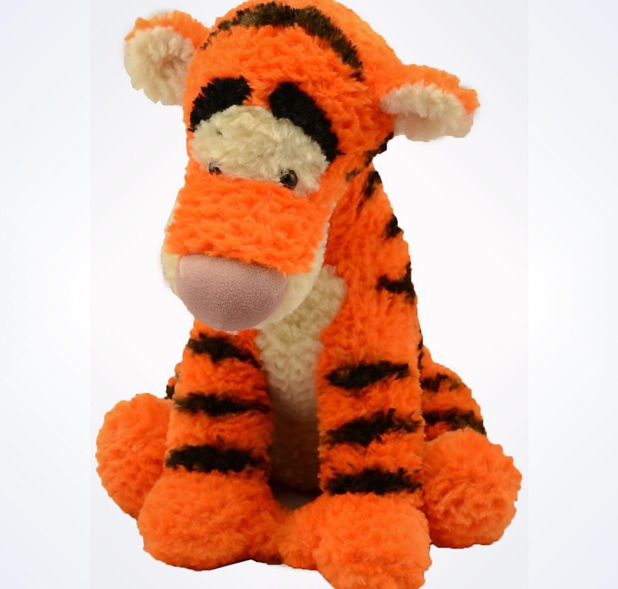 """Disney Parks Tigger From Winnie The Pooh 15"""" Plush New With Tags by"""