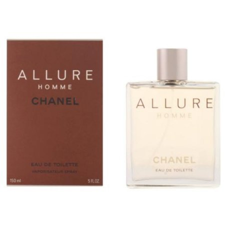 Chanel Allure Sport (Chanel, Allure Homme Eau De Toilette Spray 5.0 oz )