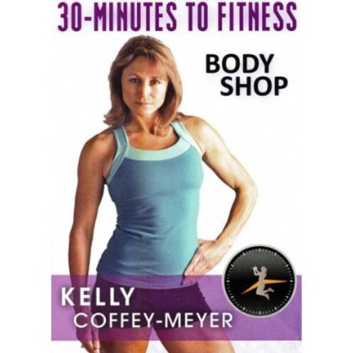30 Minutes To Fitness: Body Shop by