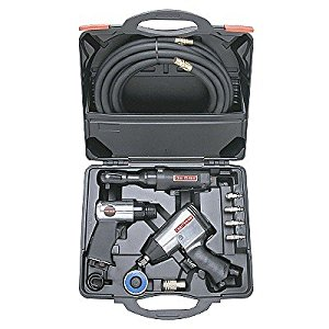 Craftsman 916852 CM 10 PC AIR TOOL SET