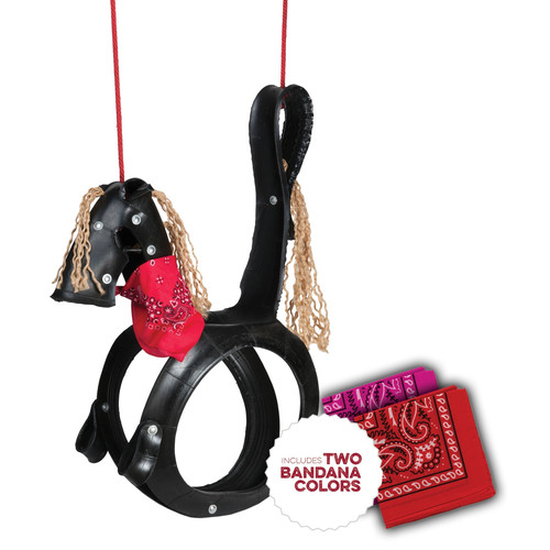 M&M Sales Enterprise Pony Pal  Tire Swing