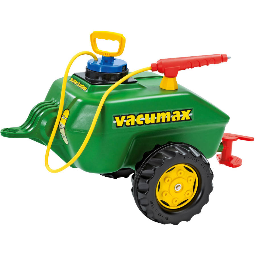 Rolly Toys Vacumax Tanker