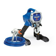 Best Airless Paint Sprayers - Graco Magnum 262800 X5 Stand Airless Paint Sprayer Review
