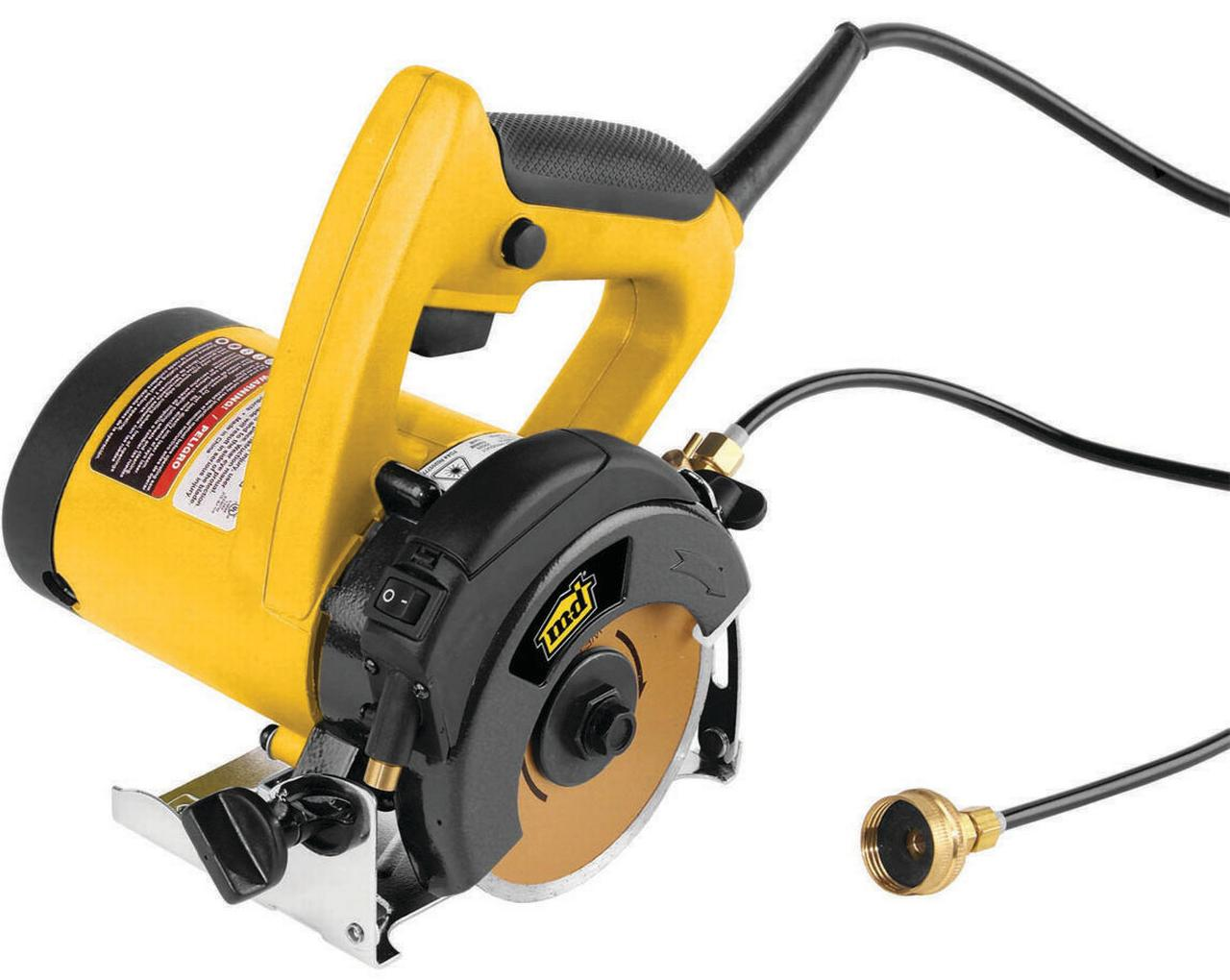 M-D Building 49046 Tile Saws, 10 Amp-4 Inch by Tower Sealants
