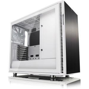 Fractal Design Define R6 USB-C - Tempered Glass Computer (Define Glasses)
