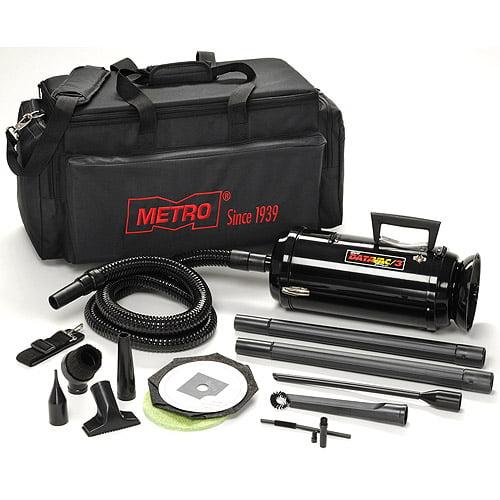 Metropolitan DataVac Pro Series Toner Vac and Micro Cleaning Tools, MDV2TCA