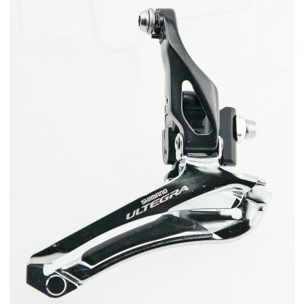 Shimano Ultegra FD-6800 2-speed 2x11 Derailleur Braze FD-9000, FD-5800 New