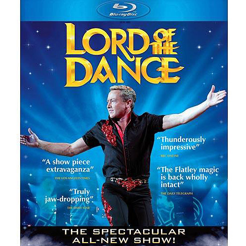 Lord Of The Dance (Widescreen)