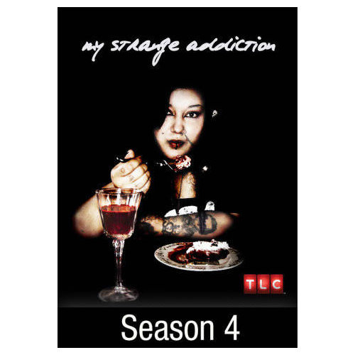 My Strange Addiction: Season 4 (2013)