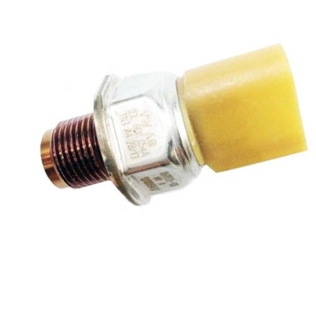 - New Fuel Rail Pressure Sensor For VW Golf Jetta Audi 2.0 TDI 03L906054A