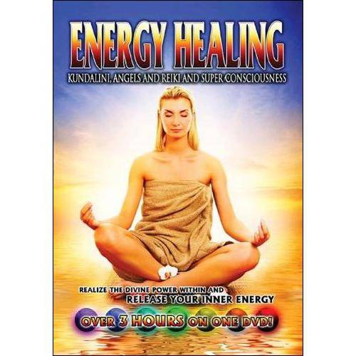 Energy Healing: Kundalini Angels and Reiki and Super Consciousness by REALITY FILMS