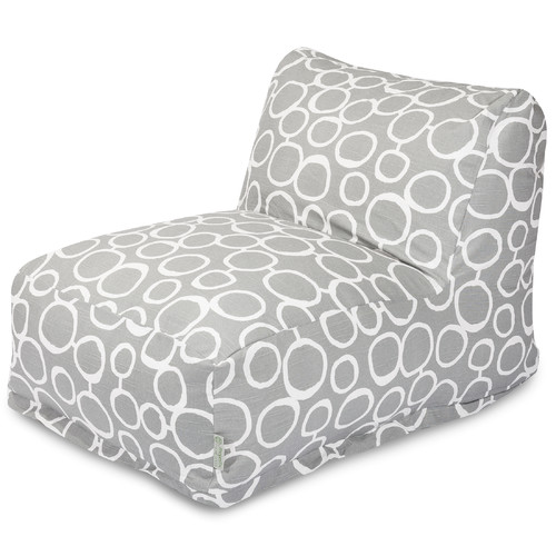Majestic Home Goods Fusion Bean Bag Lounger