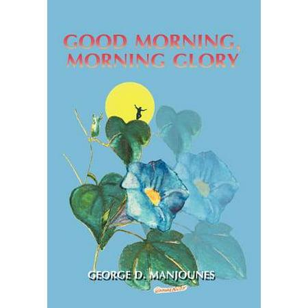 Good Morning Morning Glory Walmart Com