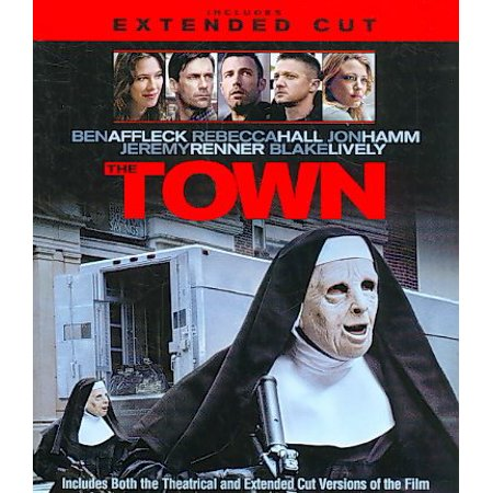 Warner Brothers Town, The Bd Std Ws (Halloween Warner Brothers)