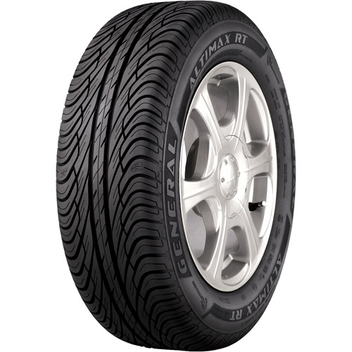 General AltiMAX RT Passenger Touring Tire 215/60R15