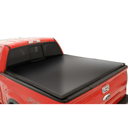 Lund 95070 Tonneau Cover For Toyota Tundra, Standard Bed (Toyota Tundra 2006 Bed Cover)