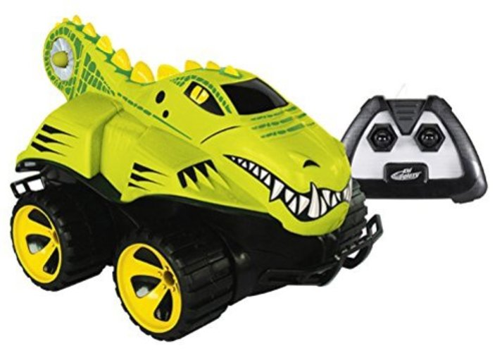 Kid Galaxy Mega Morphians Crocodile by Kid Galaxy
