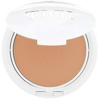tigi cosmetics creme foundation, medium, 0.4 ounce