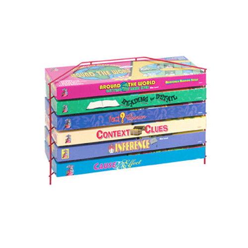Edupress Best Seller Series 1 Blue Level 3