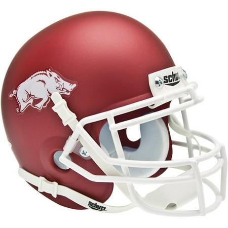 Shutt Sports NCAA Mini Helmet, Alabama Crimson Tide