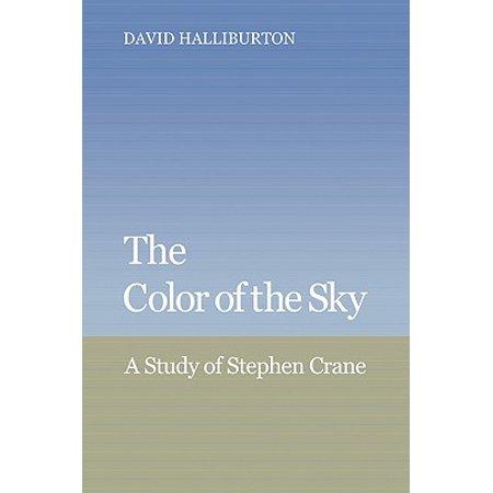 The Color of the Sky: A Study of Stephen - Sky Crane