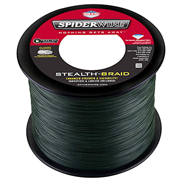 Fishing line at outdoor realm for Pink braided fishing line