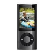 Apple iPod Nano 5th Genertion 8GB Black, Excellent Condition. Refurbished