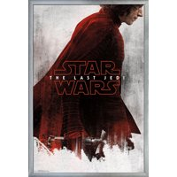 Star Wars: The Last Jedi - Red Kylo