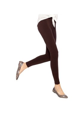 Women's Basic Cotton Leggings