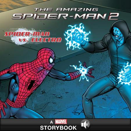 The Amazing Spider-Man 2: Spider-Man vs. Electro -