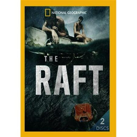 The Raft DVD-5