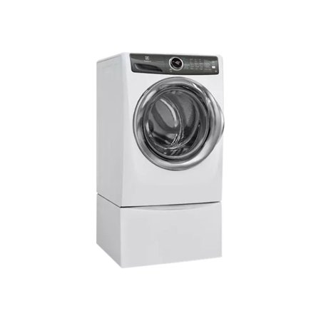 Electrolux Perfect Steam Washing Machine EFLS527UIW, (Genuine Electrolux Washing Machine)