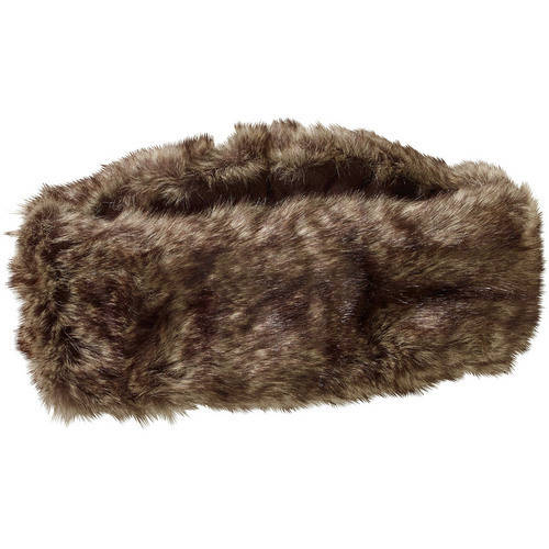 Faded Glory Fg Faux Fur Headband