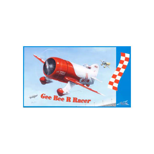 32511 1/32 Gee Bee R Racer Multi-Colored