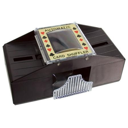 Automatic Card Shuffler - Walmart.com