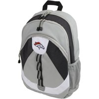 Denver Broncos The Northwest Company Women's Kinetic Backpack - Gray