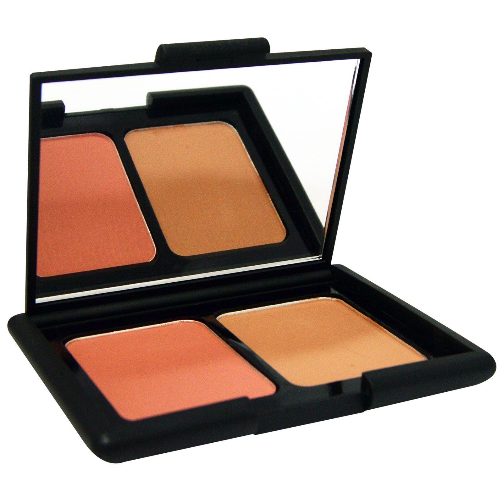 E.L.F. Cosmetics, Contouring Blush & Bronzing Powder, Fiji-Matte, 0.30 oz (pack of 1)