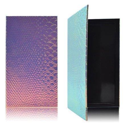 Empty Makeup Palette - Maraso Empty DIY Makeup Box Magnetic Cosmetics Palette Eyeshadow Storager Portable