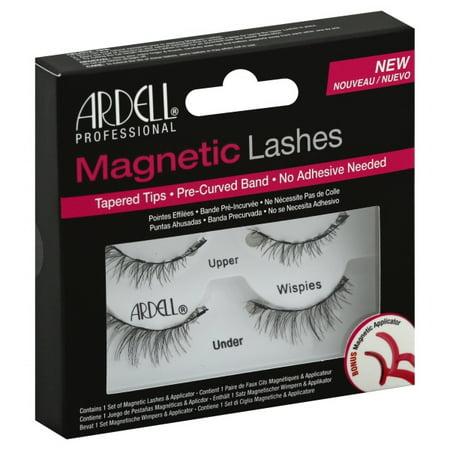 fbc87db56e5 Ardell Magnetic Lash Wispies - Walmart.com