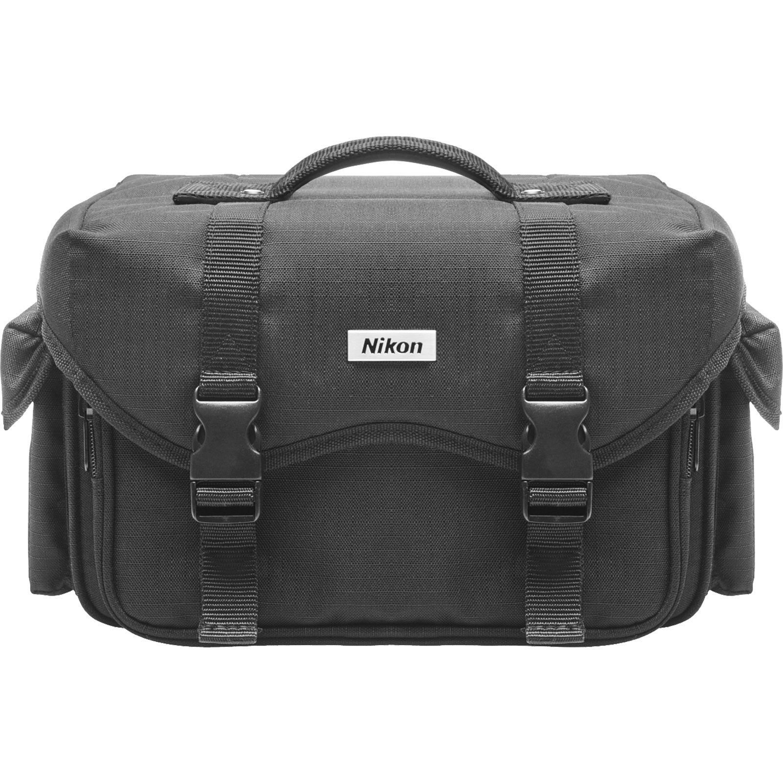 Nikon 5874 Digital SLR Camera Case - Gadget Bag for D4s, D810, D800, D610, D7100, D7000, D5300, D5200, D5100, D3300, D3200, D3100