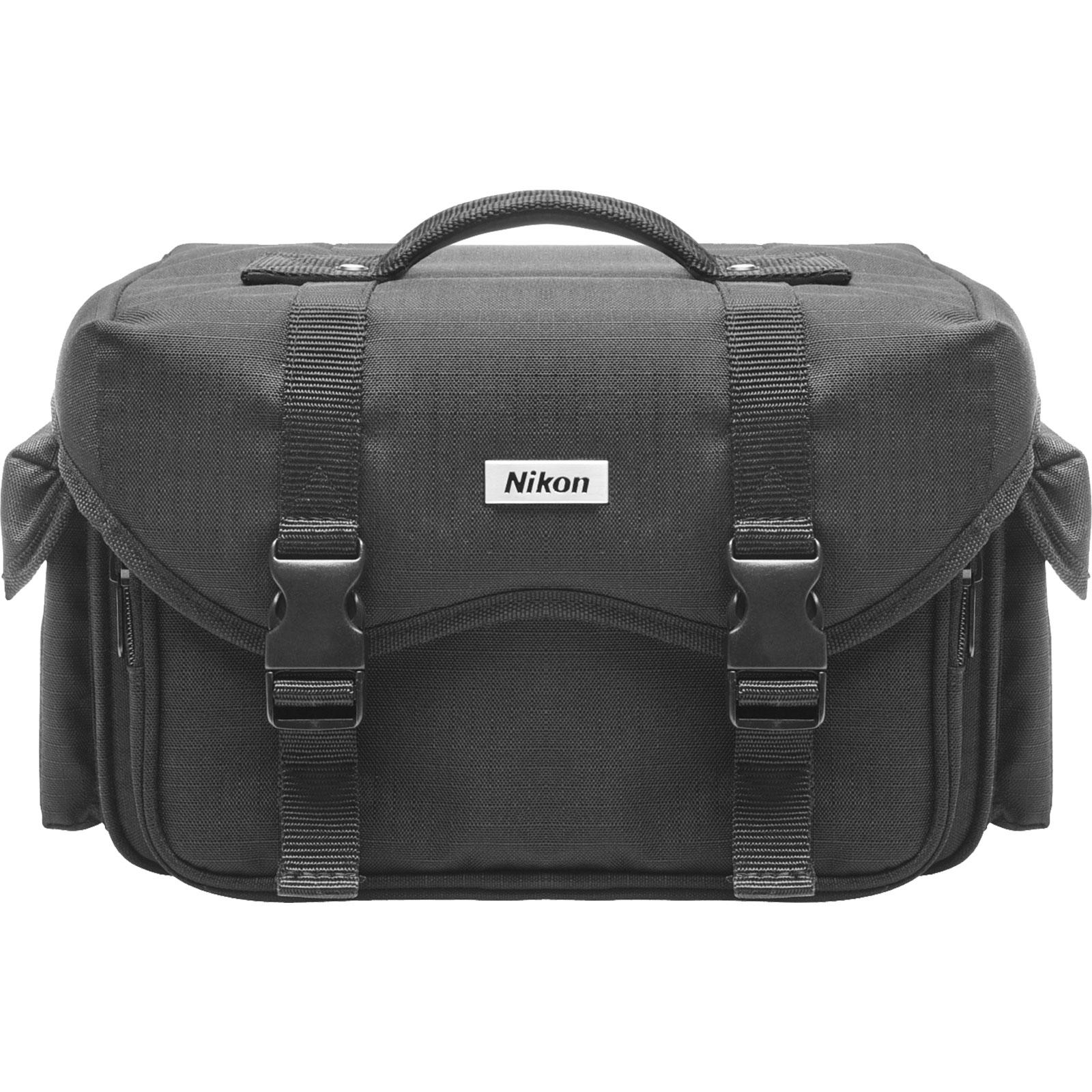 Nikon 5874 Digital SLR Camera Case - Gadget Bag for D4s, D810, D800, D610, D7100, D7000, D5300, D5200, D5100, D3300, D3200, D3100