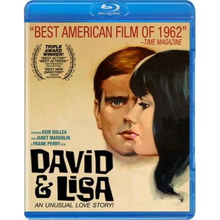 David And Lisa (Blu-ray) (Lila Ray)