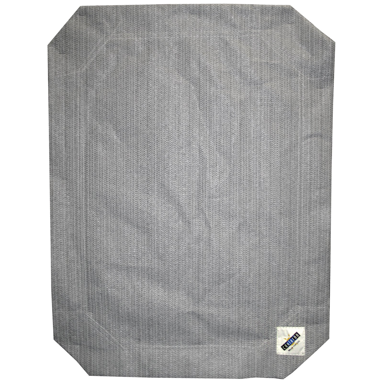 Coolaroo Replacement Dog Bed Cover, X-Large, Gray
