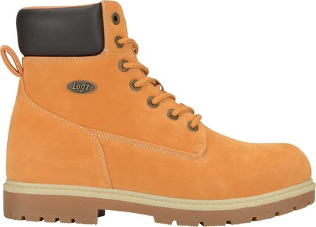 Lugz Men's Brace Hi 6-Inch Boot