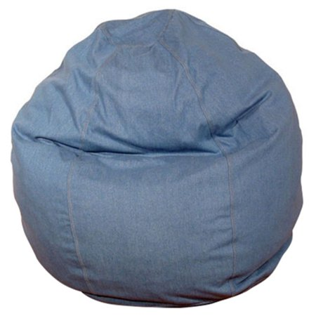 Large Comfy Bean Cotton Bean Bag Chair Bean Products Natural Rubber