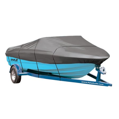 - Armor Shield Trailer Master Boat Cover 14'-16'L Beam Width to 90